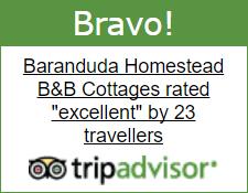 Baranduda Homestead Trip Advisor