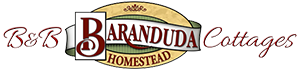 Baranduda Homestead Mobile Logo